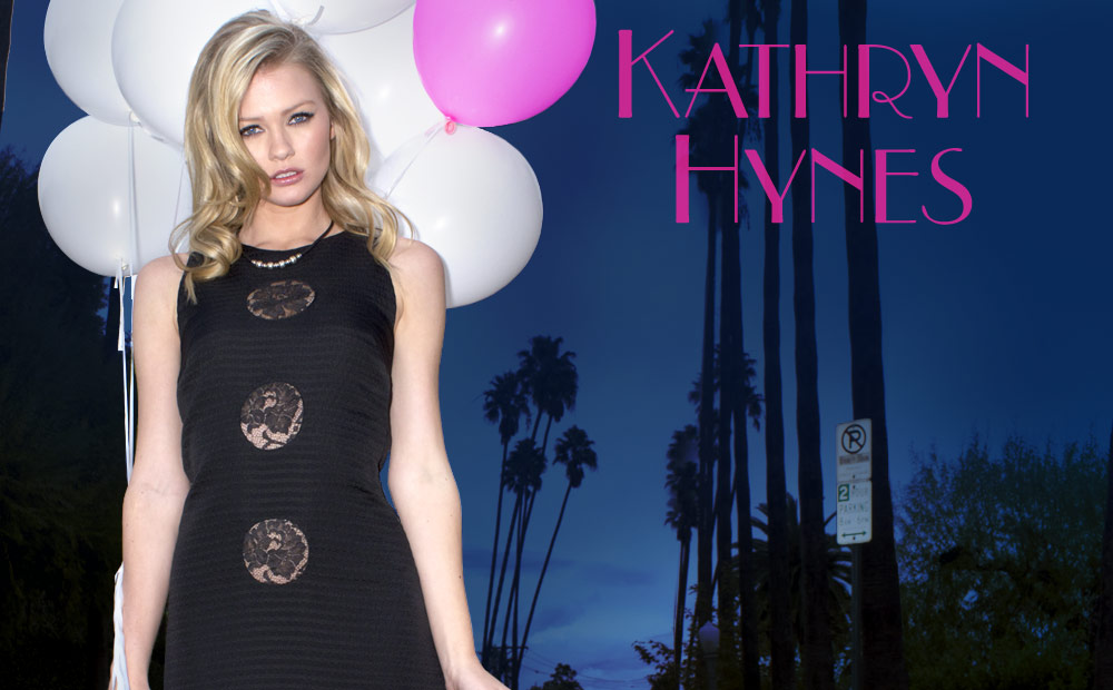 Kathryn Hynes Summer/Fall 2013 Collection